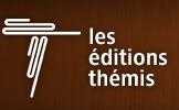 Logo Les Éditions Thémis